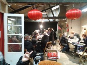 Repair Cafe Leidsche Rijn