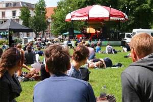 ZIMIHC - A Lazy Sunday Afternoon @ Openluchttheater Podium Hoge Woerd
