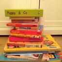 Kinderboekenmarkt @ Brede School Het Zand