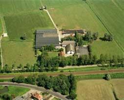 Rijksmonument Hof ter Weijde - Archief 1997
