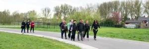 Wandelvierdaagse Leidsche Rijn