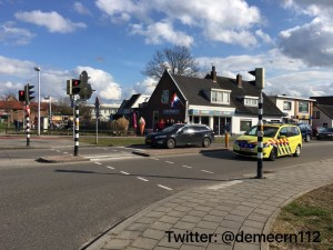 Ambulance De Meern