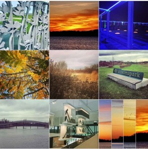 Regio Leidsche Rijn op Instagram
