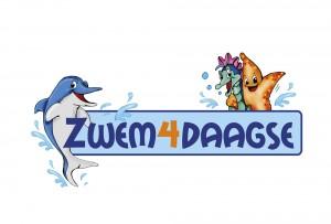 De zwemvierdaagse bij H2O in Harmelen - Regio Leidsche Rijn