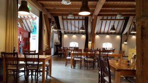 restaurant abrona