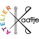Haken voor kinderen en versieren van rendier of kerstboom @ Atelier KaaTje