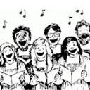 Wij zingen, jij ook? @ De Hoeksteen