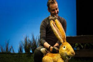 Uk en Puk Festival: Theater Terra - Raad eens hoeveel ik van je hou 2+ @ Podium Hoge Woerd