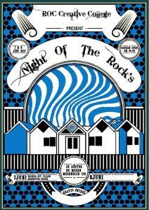 Night of the ROCKS @ Azotod