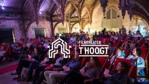 """Filmavond """"De Boer en het klimaat' @ Metaal Kathedraal"""