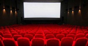 FIlm kijken in Filmhuis Vleuten @ Schakel