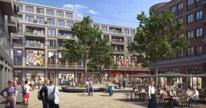 Winkelcentrum Leidsche Rijn Centrum