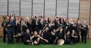 Muziekvereniging De Bazuin