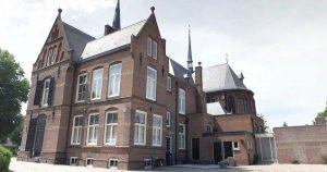 Willibrordkerk in vleuten