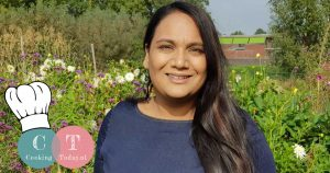 Joyce Pherai - Chef CookingToday