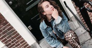 Jolie Van der Veen