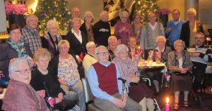 Seniorenmiddag in Boerderij De Hoef @ Boerderij De Hoef