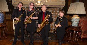 Saxofoonkwartet-Hova-Zembla