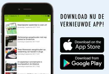 Download de Regio Leidsche Rijn iPhone app voor bewoners van Leidsche Rijn, Vleuten-De Meern, Harmelen en omstreken