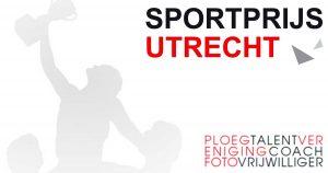 Sportprijs Utrecht