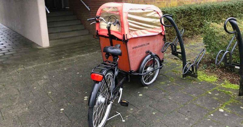 Babboe-fiets