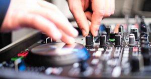 dj muziek