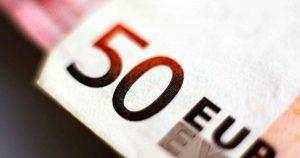Geld - euros