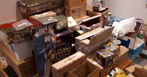 illegaal-vuurwerk-aangetroffen-woning-De-Meern