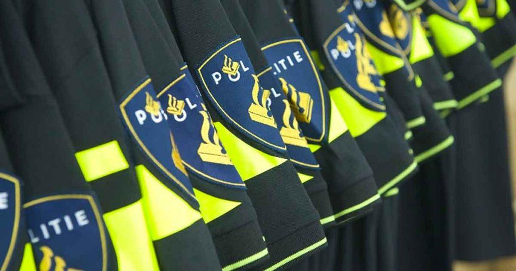 Politie uniformen