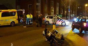 politie-zoekt-getuigen-na-aanrijding-parkzichtlaan