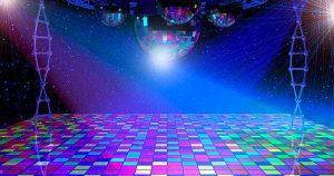 Teenage Vibe Disco (9 t/m 13 jaar) @ De Schalm