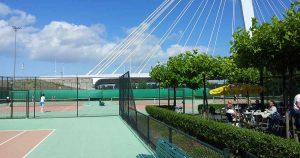 Tennisvereniging-Attila