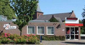 Doe cafe in De Schalm @ De Schalm