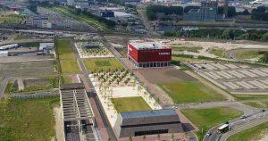 Stadsbaan en Leidsche Rijntunnel - foto_tim_lammers