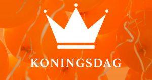 Koningsdag in Leidsche Rijn en Vleuten-De Meern