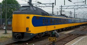 Trein - NS