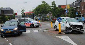 Aanrijding-tussen-twee-auto's-op-de-Meerndijk_2_foto_112mediautrecht1
