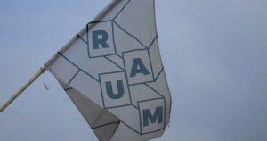 Makersplaats-RAUM-vlag