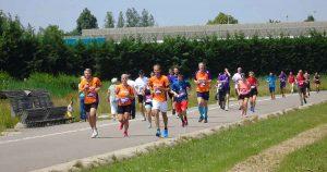 Run for KiKa Winterrun @ Maximapark
