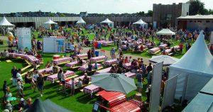 Leidsche Rijn Festival - Foto Frank Peek