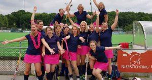Fletiomare-dames-hockeyteam