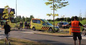 Jongen-door-auto-aangereden-in-De-Meern2_foto_112mediautrecht