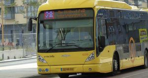 bus28 -lijn28 - openbaar vervoer - ov