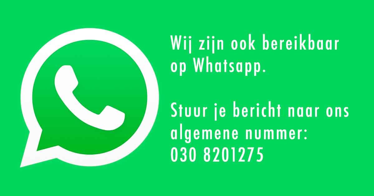 whatssapp_leidsche-rijn