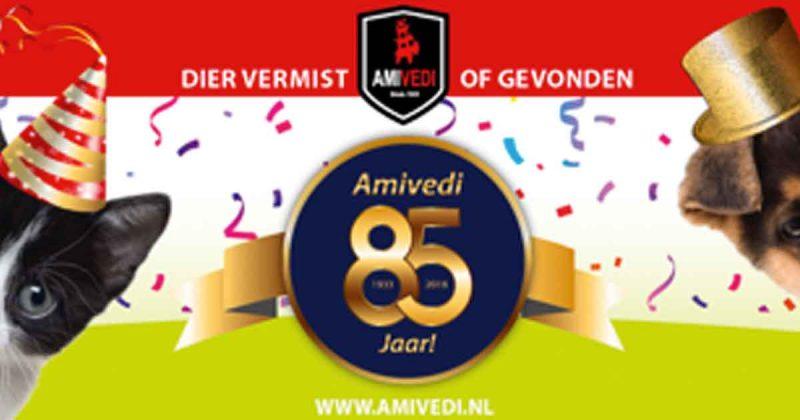Amivedi-Nederland