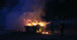 Brandstichting-aan-het-Kanaalzichtshof-in-Leidsche-RIjn_foto_112mediautrecht_2