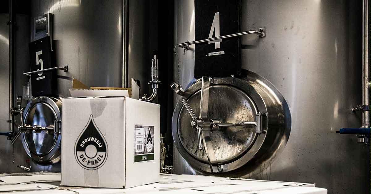 Brouwerij De Prael
