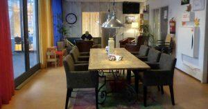 Eetcafe de Pijler @ Buurtcentrum De Pijler
