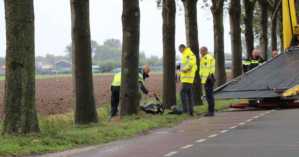 Jongeman-omgekomen-na-eenzijdig-ongeval-met-motor2-foto_112mediautrecht