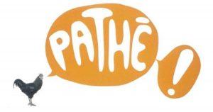 Pathé Diner voor 2